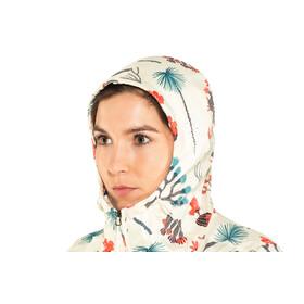 The North Face Printed Fanorak - Veste Femme - beige/rose
